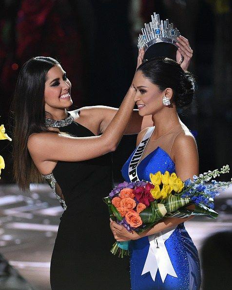 Paulina Vega Dieppa, Miss Universe 2014 crowns Pia Wurtzbach