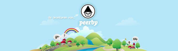 Peerby | Makkelijk en snel spullen huren en lenen van je buren!