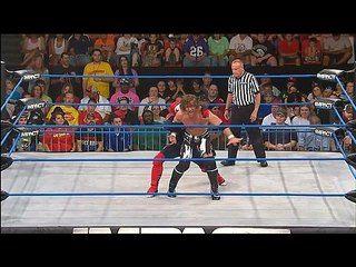 TNA Impact! Wrestling: Season 8, Episode 148: Match of Champions: Chris Sabin Vs. Manik -- The World Heavyweight Champion Chris Sabin takes on the X Division Champion Manik. -- http://wtch.it/eGpLb