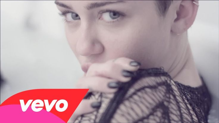 Miley Cyrus - Adore You... Yes I pinned it, because Miley is a bad ass and I'm loving this song! :)