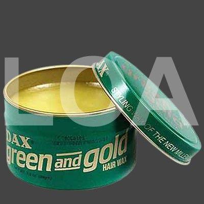 Cera Capelli Dax Green Tenuta Forte senza residui o secchezza  - Ideale per capelli corti - 99 gr a partire da € 6,90 Il miglior prezzo e partenza immediata!