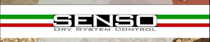 Sistema per il controllo dell'umidità SENSO