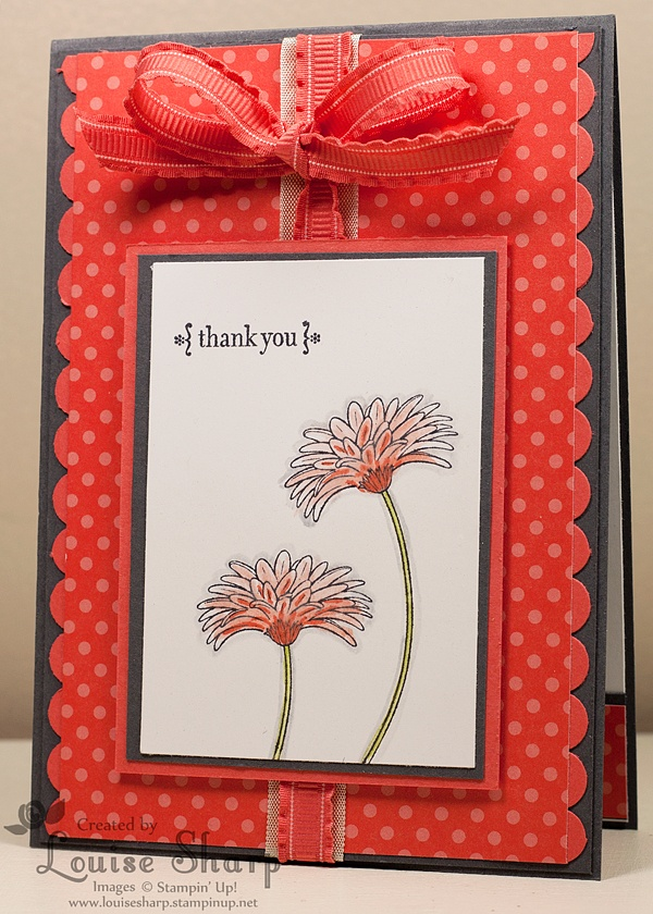 Reasons To Smile#Repin By:Pinterest++ for iPad#Beautiful Cards, Border Punch, Cards Ideas, Louise Sharpe, Reasons To Smile, Su Reasons, Handmade Cards, Mojo Mondays, Projects Gallery