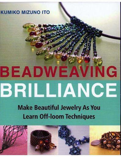 Beadweaving brillance N°1 - Maite Omaechebarria - Picasa Albums Web