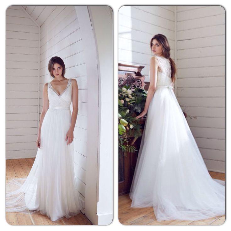 Karen willis Holmes trinity dress