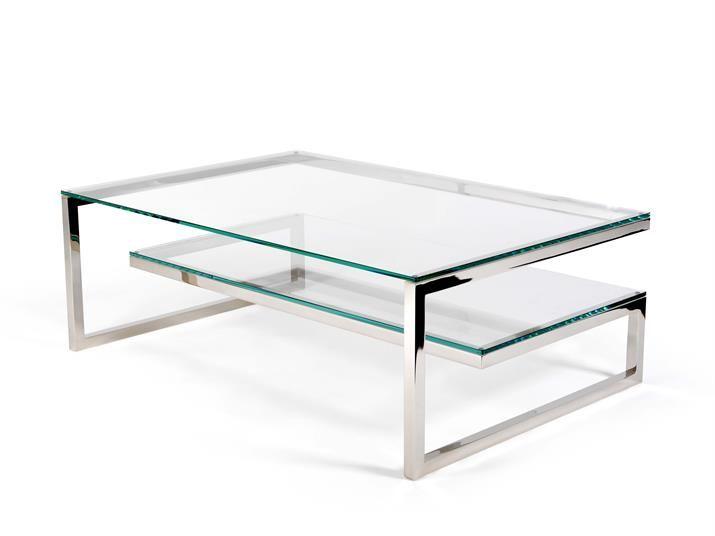 Vertigo Coffee Table - Coffee Tables   Villiers.co.uk