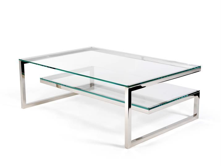 The Bronx Coffee Table on Villiers.co.uk