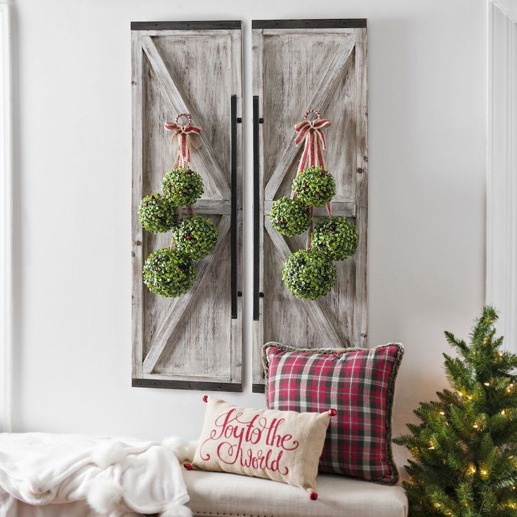 Christmas Dining Room Ideas To Add A Flourish To Christmas: 487 Best Decorating For Christmas Images On Pinterest