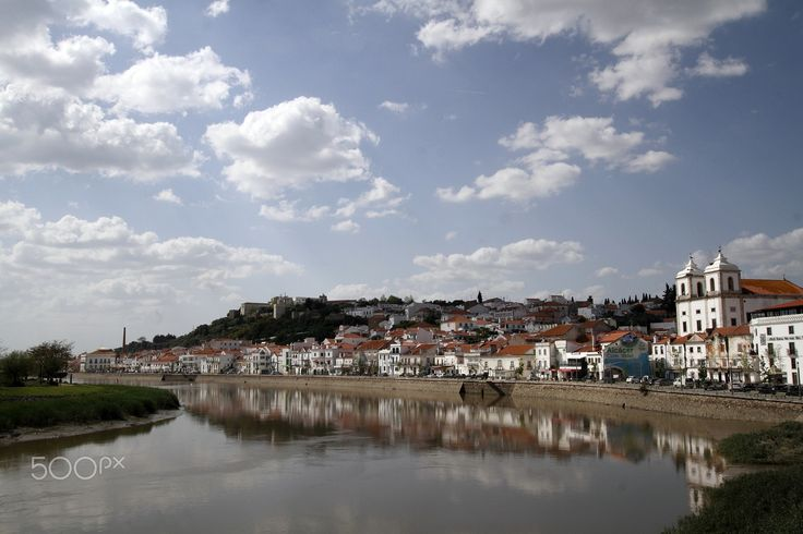 Alcácer do Sal - Alcácer do Sal,Portugal