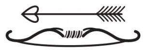 Bow & Arrow Tattoos