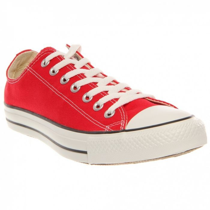 Converse Chuck Taylor All Star Ox White Retro Basketball Shoes and get free shipping on orders more than $75