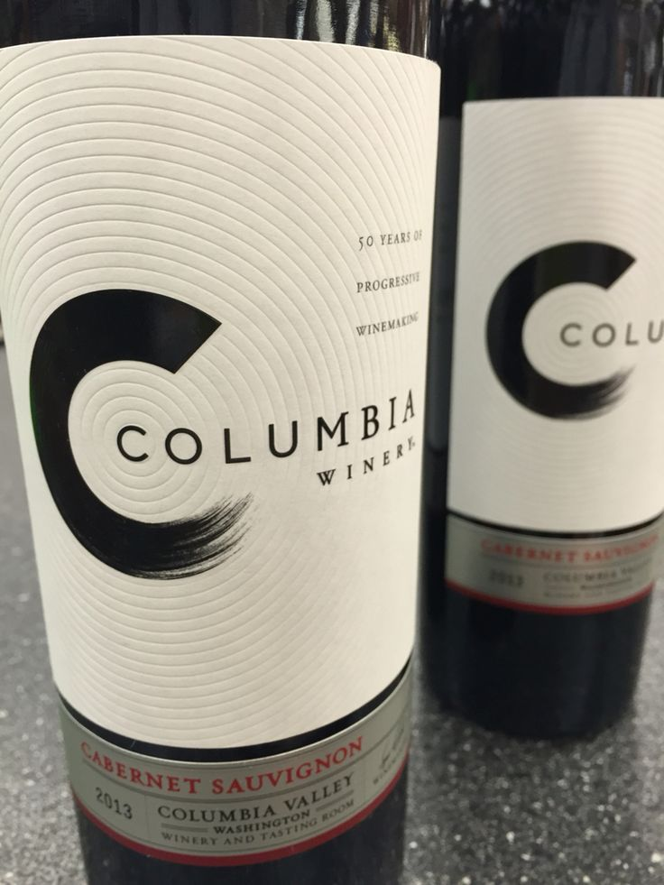 Mostly cab, 13 Syrah, 3 Malbec. Fun to pour wines from WA state! Dark berries and currents, smooth, medium body, dry from start to finish the way any respectable can should taste and a little earthy dustiness typical of Columbia valley. Pair with fall beef stew or hearty pot roast!