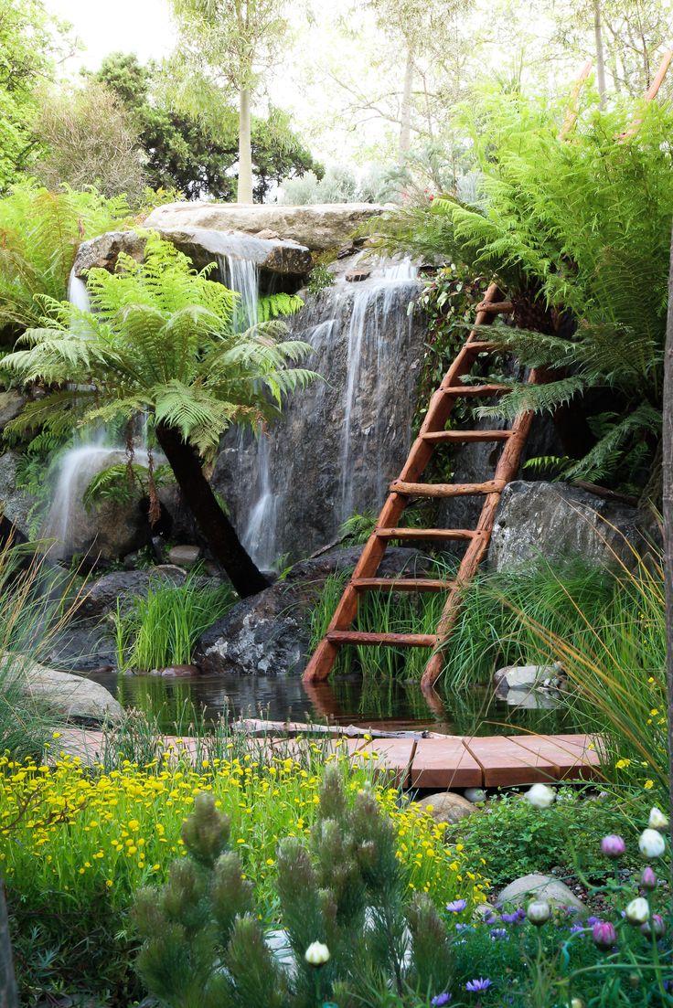 Chelsea Flower Show Australische tuin