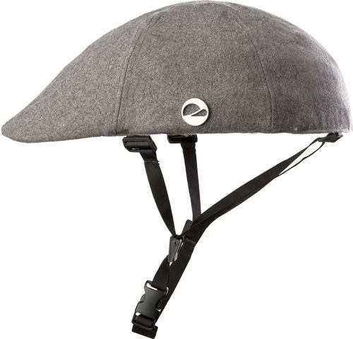 Closca Gray Duckbill Helmet
