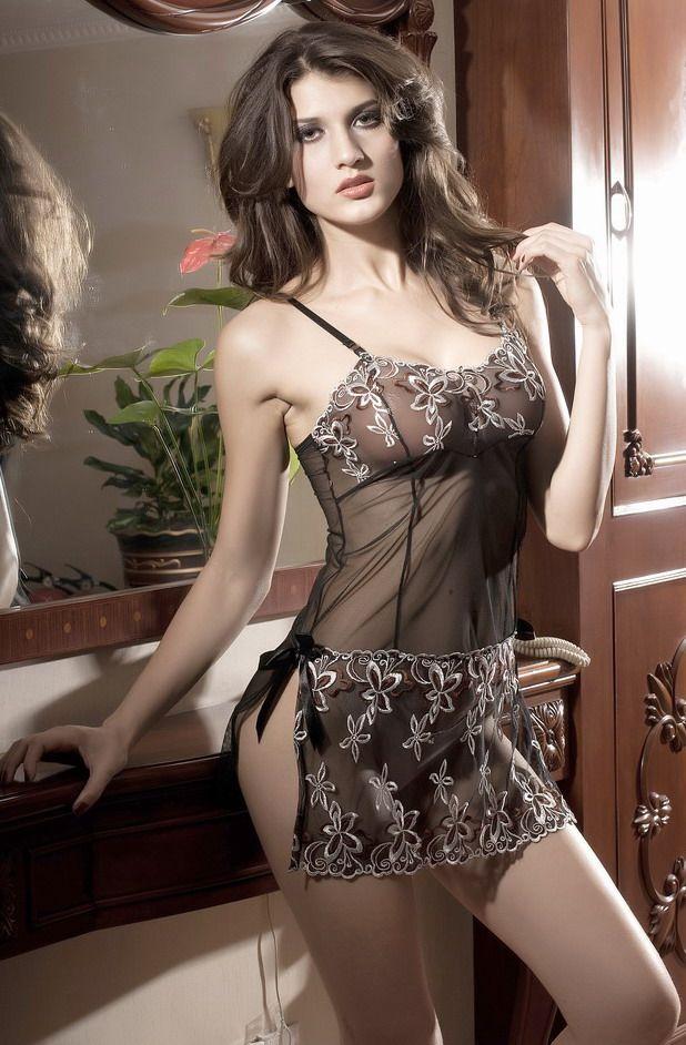 Livia Corsetti chemise