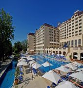 For exciting #last #minute #hotel deals on your stay at MELIA GRAND HERMITAGE, Varna, BULGARIA, visit www.TBeds.com now.