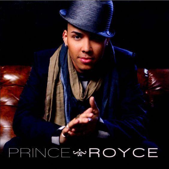 "Prince Royce ""Prince Royce""  Audio CD"