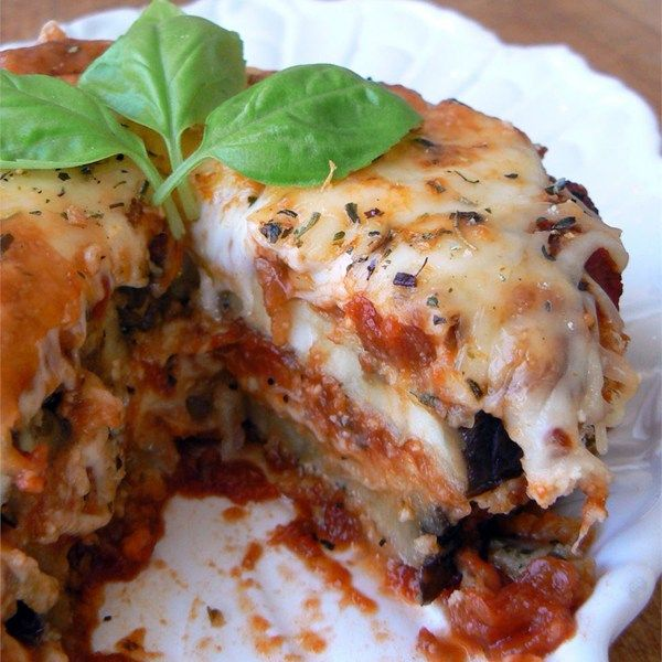 "Eggplant Parmesan II | ""AWESOMELY GOOD! Ok I'm literally in the middle of making this but had to share my success. This has excellent taste!"""