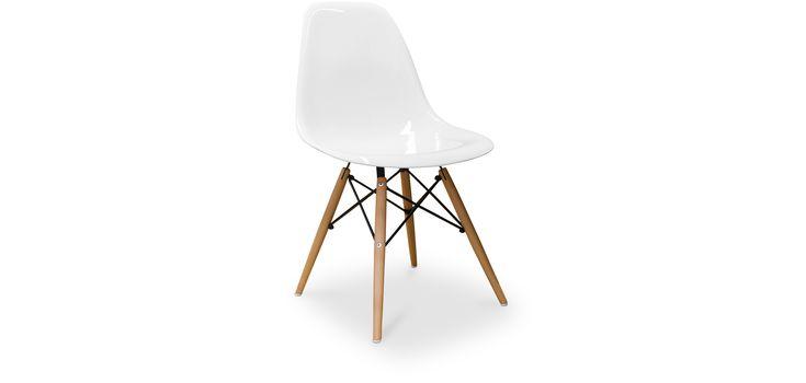 V ce ne 25 nejlep ch n pad na pinterestu na t ma chaise polycarbonate fa - Chaise dsw transparente ...