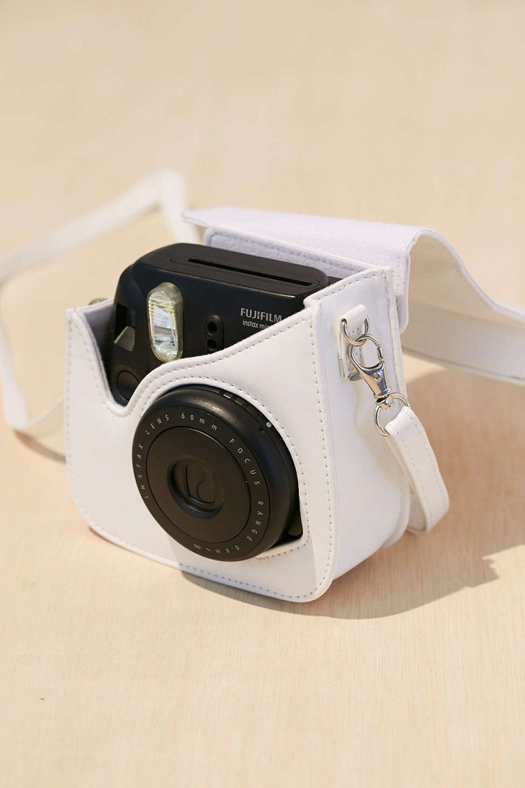 Fujifilm Instax Mini 8 Camera Case