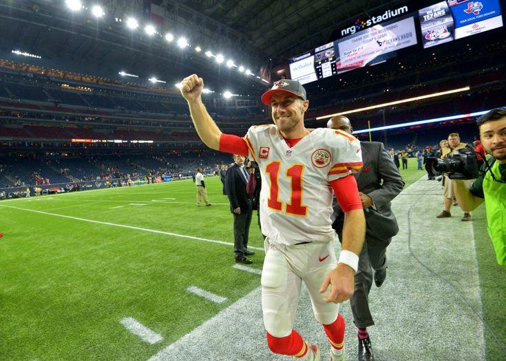 Patriots' Bill Belichick calls Chiefs-Texans a 'typical Kansas City game'