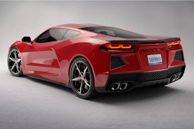 Mid Engine Chevrolet Corvette 2020 Release News Chevrolet Corvette Corvette Chevrolet