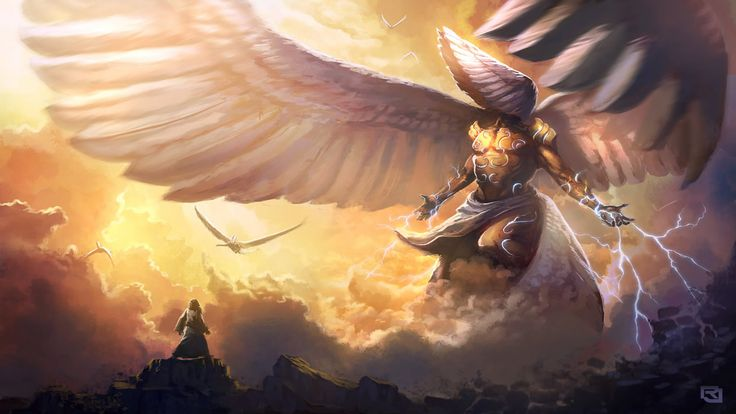 Los Ángeles Caídos y los Nephilim, explicado en el libro escrito por el abuelo de Noé - http://codigooculto.com/2017/05/los-angeles-caidos-y-los-nephilim-explicado-en-el-libro-escrito-por-el-abuelo-de-noe/