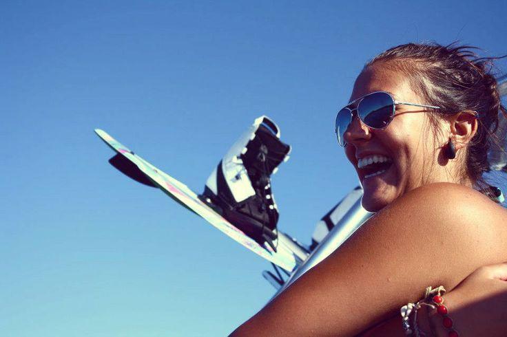 Melissa Weiler © #wakeboarding #muskoka #xstar #mastercraft #photography #photoshoot
