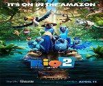 Now you can watch American adventure, drama, musical animated movie   Rio 2 online for free streaming on youtube, dailymotion and more sites. Rio   2 is a American 3D Computer-Animated movie the movie is directed by   Carlos Saldanha and produced by Bruce Anderson the online free computer   animated movie Rio 2.