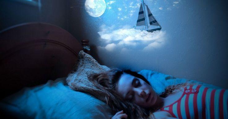 Keď sa zobúdzate v rovnaký čas každú noc, znamená to toto