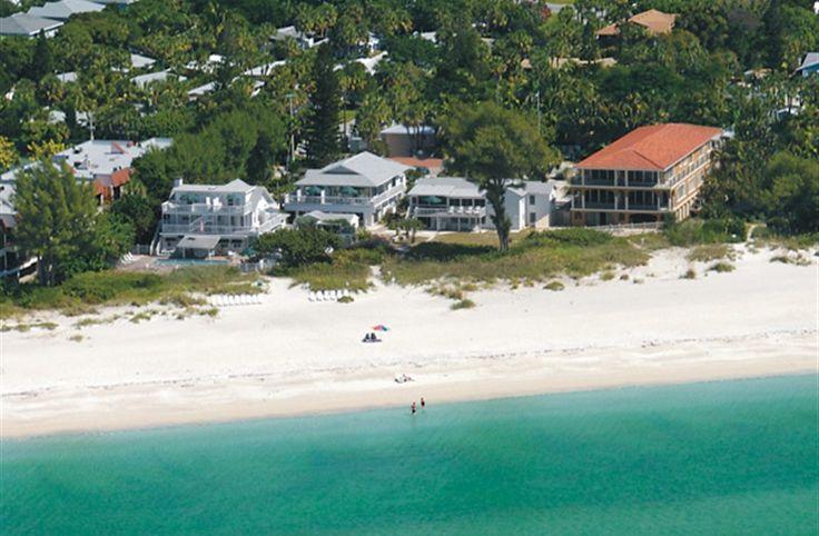 Harrington House Beachfront Bed & Breakfast in Holmes Beach, Florida | B&B Rental
