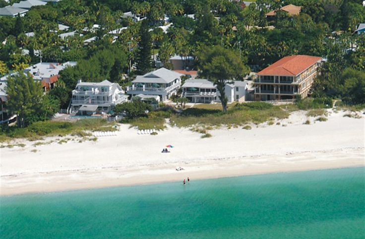 Harrington House Beachfront Bed & Breakfast in Holmes Beach, Florida   B&B Rental