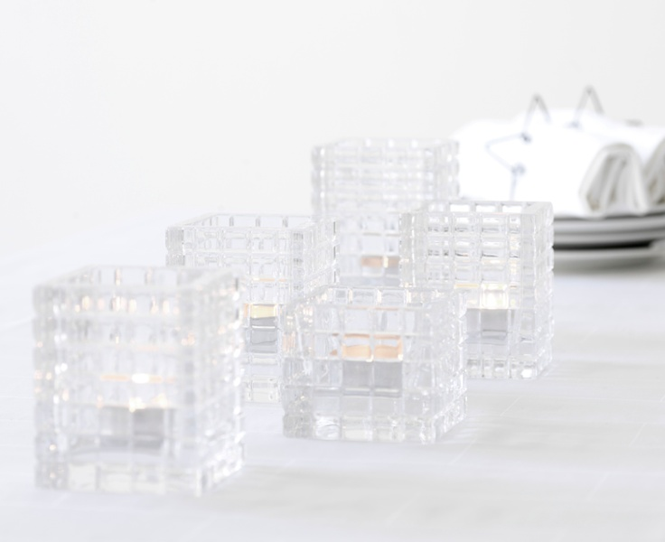 City Lights from Louis Roe will come in three sizes and in various colors.  www.houseofbk.com