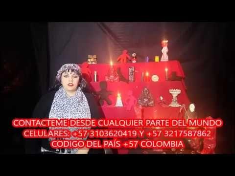 COMO HACER TODO TIPO DE HECHIZOS DE BRUJERIA