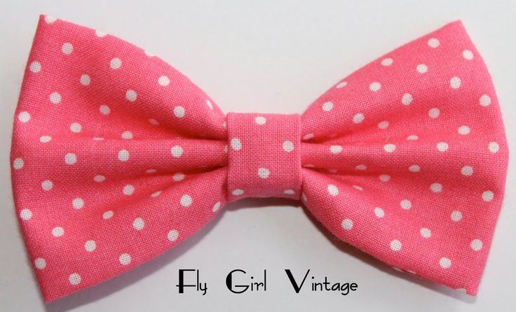 fly girl vintage bows for teens