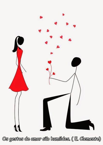 Gestos de amor