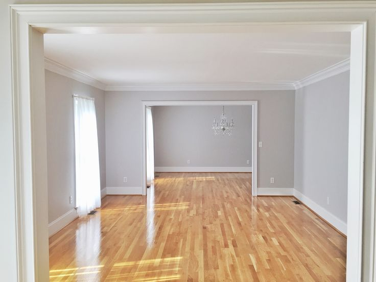 Image Result For Paint Colors For Light Wood Floors In