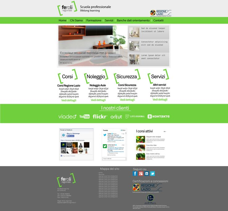 Template for joomla 3.3 with bootstrap