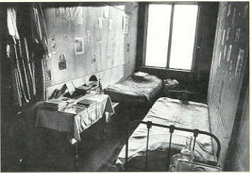 This is the Annex that Anne Frank, her family, and four others lived in for two years and one month until they were anonymously betrayed to the Nazi authorities, arrested, and deported to their deaths in concentration camps.: Frank Living, Frank Stories, Author Anne, Anne Frank, Anne Families, Duncan Death, Frank Bedrooms, Frank Annex, Families Moving