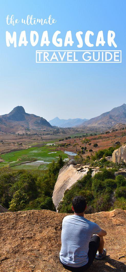 Madagascar Travel Tips