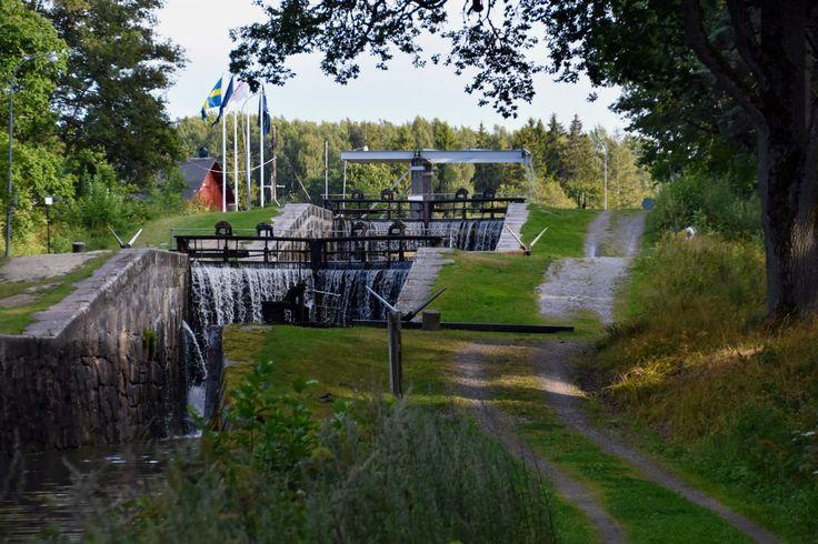 Arboga/Hjälmarekanal - www.stefansphotos.se