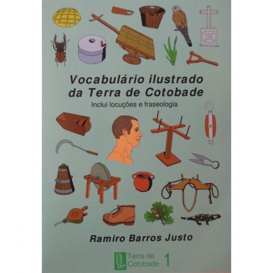 Un libro que, en formato de dicionario, recolle o léxico en desuso propio do Concello de Cotobade (Pontevedra). Inclúe 6.825 vocábulos, 1.028 variantes, 1.031 locucións e 1.900 frases feitas
