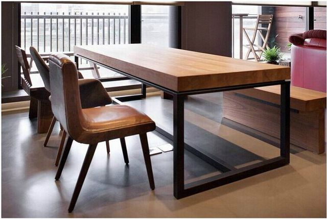 Things To Know Before Buying A Solid Wood Dining Table In 2020
