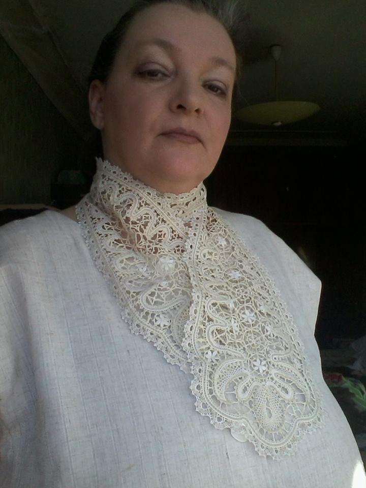 Helga Turkovskaya