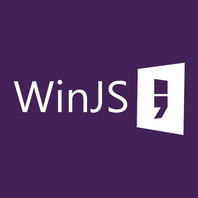 WinJS is a set of JavaScript toolkits that allow developers to build applications using HTML/JS/CSS technology. It provides a distinct set of UI controls with high polish and performance with fundamental support for touch, mouse, keyboard and accessibility.