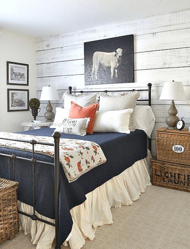 Best 25 navy orange bedroom ideas on pinterest blue for Black white and orange bedroom