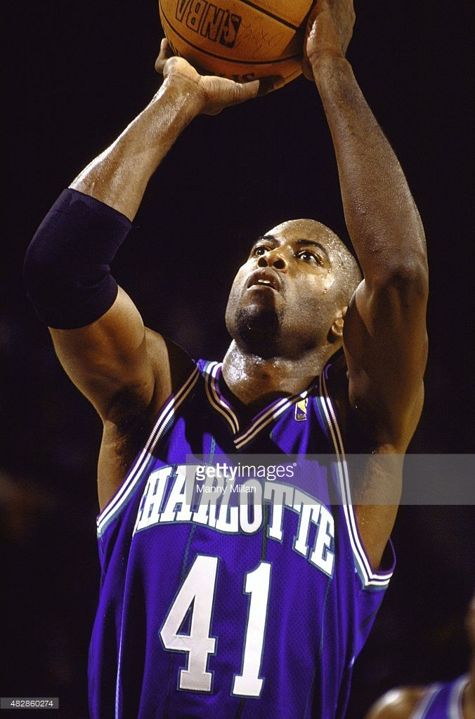 HBD Glen Rice May 28th 1967: age 50