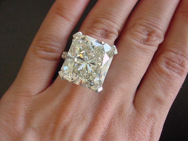 Best 20+ Million dollar ring ideas on Pinterest | Closet ...