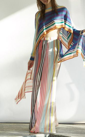 Missoni Mare Look 20 on Moda Operandi