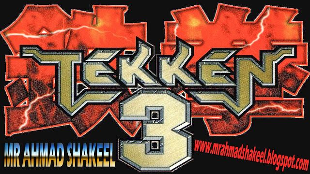 Tekken 3 is Action Game> This is fanatic game.Tekken 3 (Japanese: 鉄拳3) is the third installment in the Tekken fighting gameseries. It was released in arcades in 1996, and for the PlayStation in 1998. The original arcade version of the game was released in 2005 for the PlayStation 2 as part of Tekken 5's Arcade History mode.